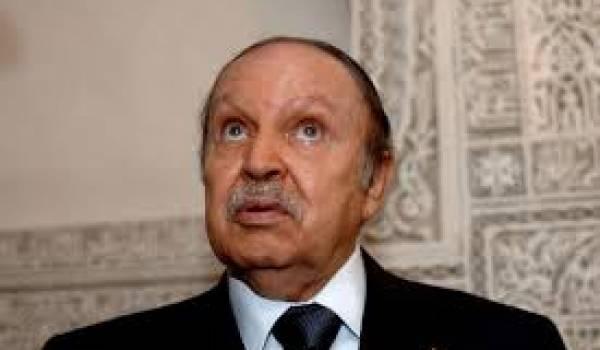 Bouteflika et son clan enfonce le pays dans une crise multidimensionnelle