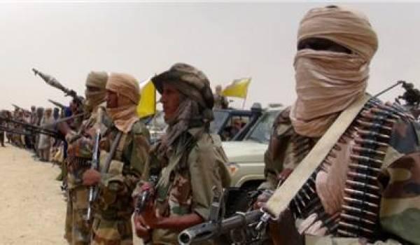 Les combats qui ont commencé samedi dans l'Azawad auraient fait plusieurs morts.