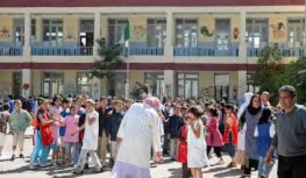 L'Algérie a d'urgence besoin d'un autre système éducatif. L'actuel a terriblement failli.