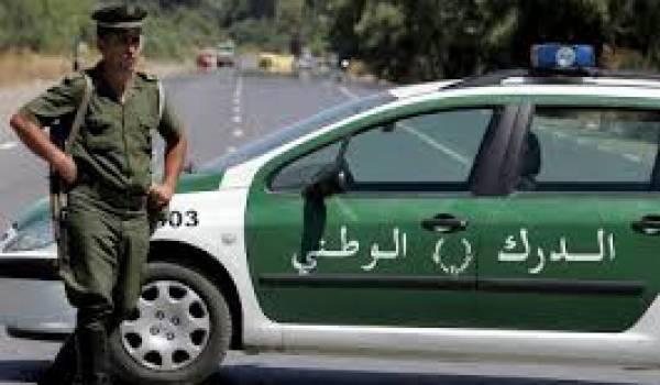 Un officier de gendarmerie a été tué à Bouira.