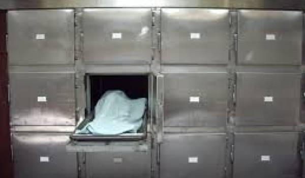 La dépouille de l'Algérien est pour le moment dans une chambre funéraire.