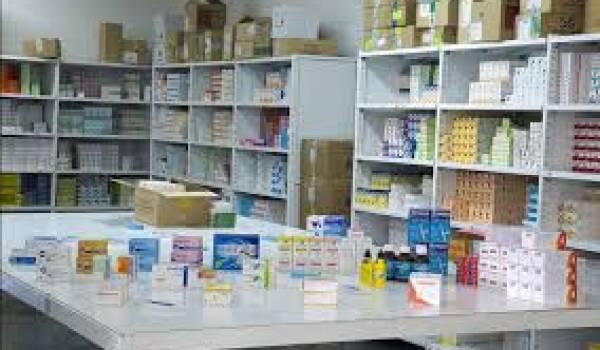 Des centaines de médicaments sont introuvables.