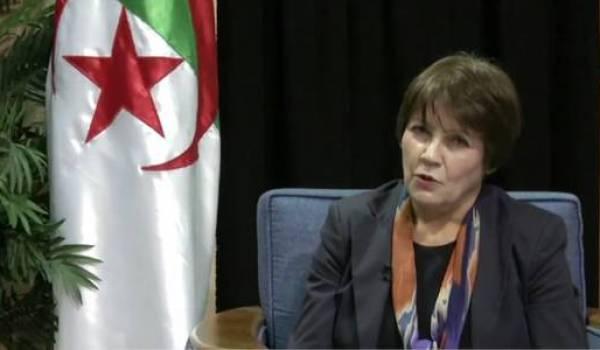 La ministre de l'Education nationale, Nouria Benghebrit, attaquée par les tenants de l'arabo-islamisme
