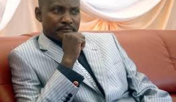général Nshimirimana