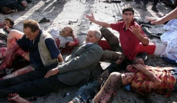 Qui se souvient de toutes les victimes des bombes et massacres islamistes ?