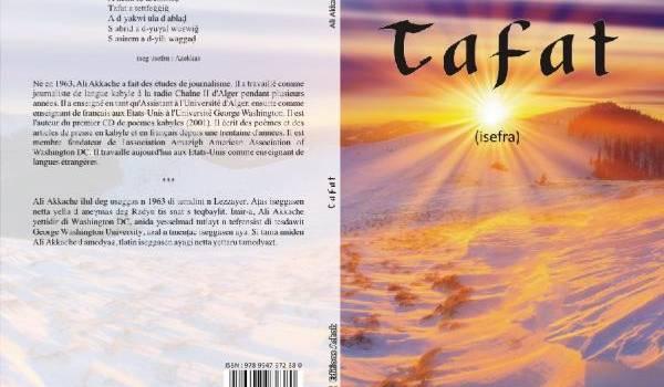 La couverture du livre