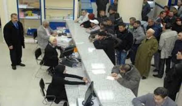 L'administration algérienne a d'énormes efforts à faire pour donner satisfaction aux citoyens.