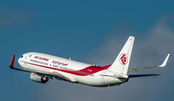 Air Algérie souffre de nombreux problèmes dont le sureffectif.