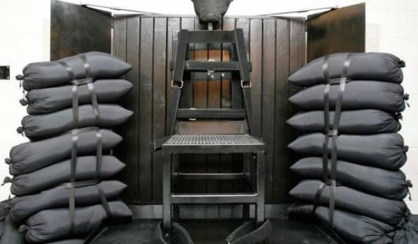 L'Arabie saoudite champion de la peine de mort.