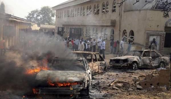 Boko Haram sème la mort