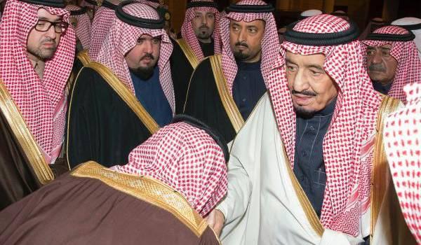 La monarchie wahhabite grande pourvoyeuse de l'islamisme radicale et terroriste.