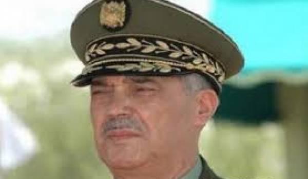 Ahmed Boustila poussé à la retraite.