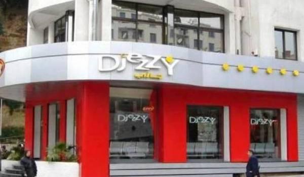 Djezzy, une affaire juteuse et objet de marchandages.