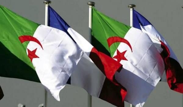 Le partenariat s'intensifie entre Alger et Paris