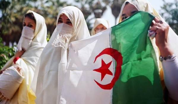 Les destins des dirigeants ne doit pas se confondre avec celui de l'Algérie et son peuple.