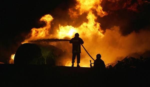 L'incendie a été fatal pour le soudeur.