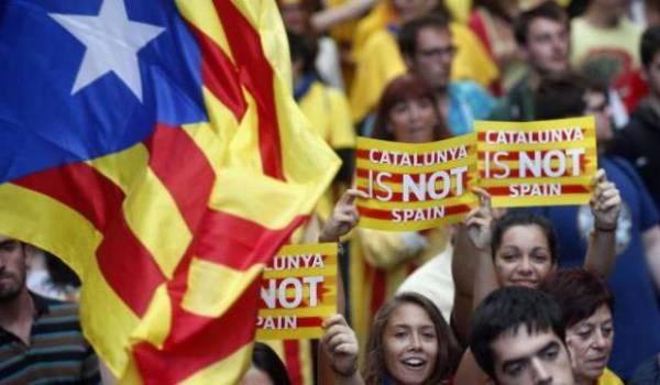 Les Catalans resteront-ils espagnols ?