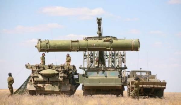 La Russie a livré de nombreux missiles à la Syrie