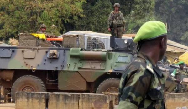 Une flambée de violence inouïe a fait une trentaine de morts en République Centrafrique.