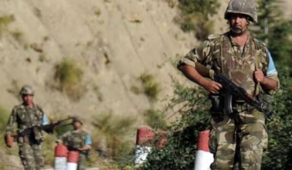 Les unités poursuivent leur traque des terroristes islamistes