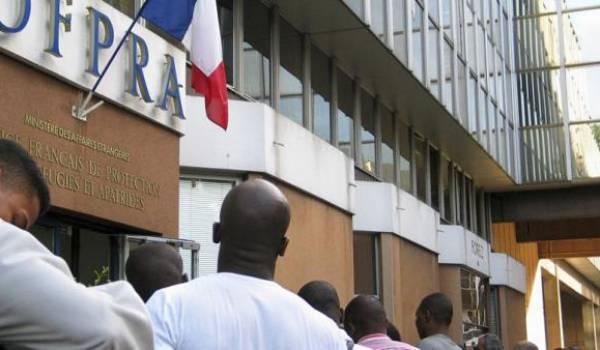 De nouvelles réformes entrent en vigueur sur le droit d'asile en France
