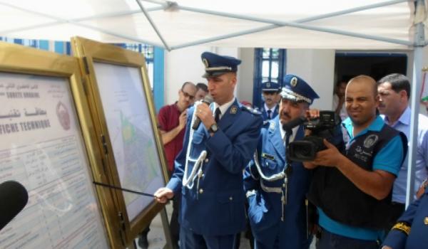 Les chiffres sur la délinquance présentés par la police à Batna sont impressionnants.