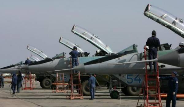 L'aviation russe opère dans le ciel syrien en soutien à Bachar Assad.