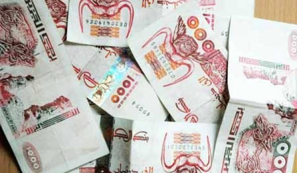 Le gouvernement a renoncé à imposé l'utilisation du circuit bancaise
