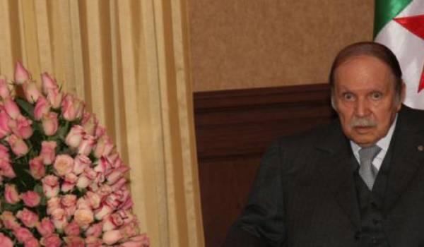 Bouteflika opère un relatif changement dans le corps des chef de daira.