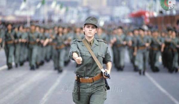L'ANP garante de la stabilité de la république