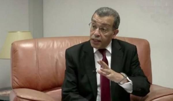 Le ministre des Finances, Abderrahmane Benkhalfa, a des problèmes avec sa mémoire puisqu'il oublie ses déclarations.