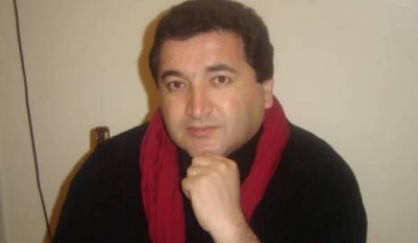 Hassan Bouras