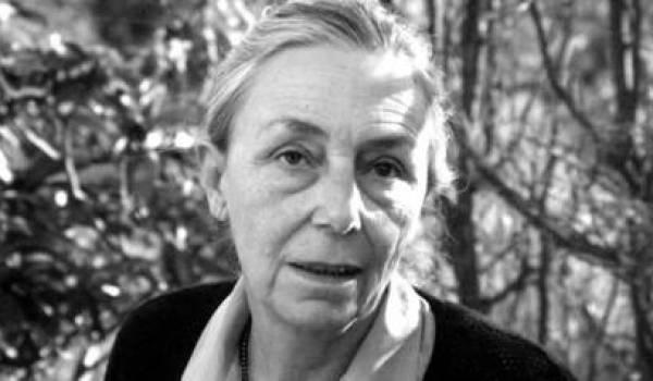 Claudine Chaulet