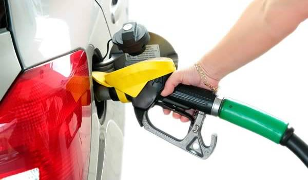 Le diesel ne sera pas augmenté.