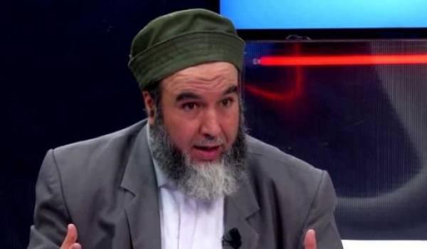 Madani Mezrag, l'intouchable islamiste.