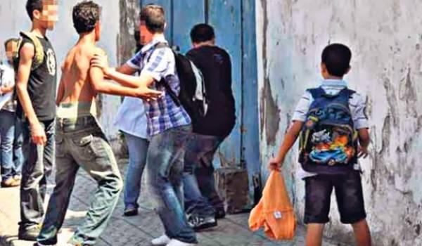 L'absence d'activités culturelles et sportives ont contribué à faire de la violence un défouloir pour les jeunes