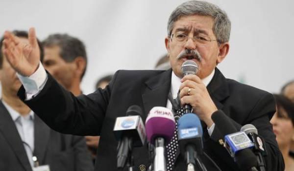 Ahmed Ouyahia, un serviteur des clans au pouvoir.