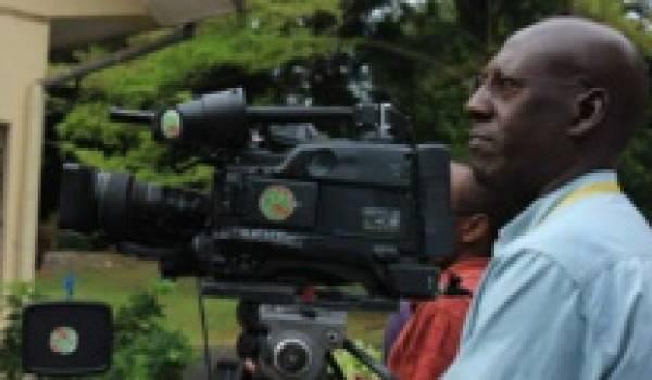 Cristophe Nkezabahizi était journaliste à la RTNB,