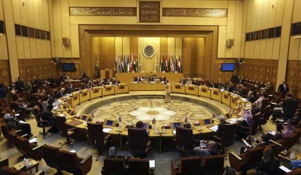 La Palestine trahie d'abord par les pays dits arabes.