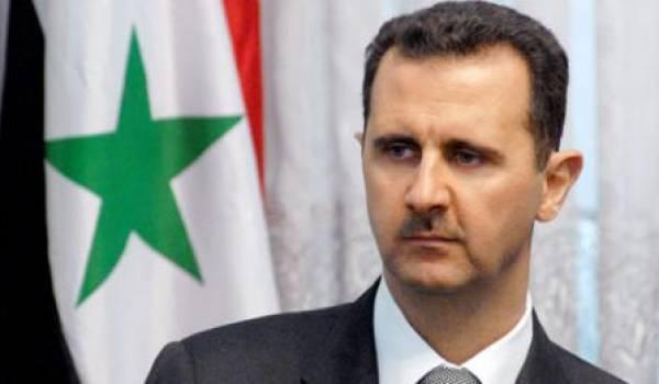 Le devenir du dictateur syrien divise les parties en négociations à Vienne.