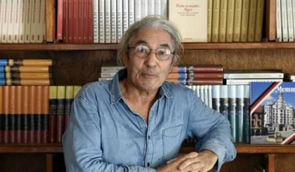 Boualem Sansal.
