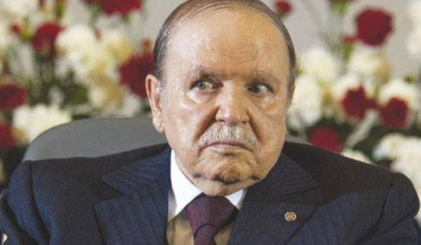 Abdelaziz Bouteflika a plongé l'Algérie dans des lendemains incertains.
