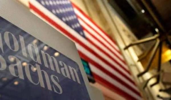 Goldman Sach une des banques les plus puissantes du monde.