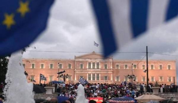 La Grèce ne supporte pas la poursuite de l'application des mesures d'austérité