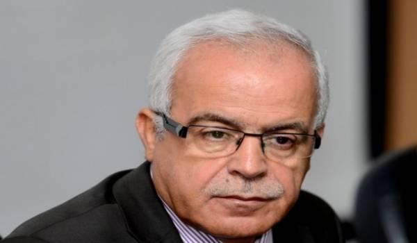 Hamid Grine s'attaque à El Watan TV pas à l'auteur des déclarations.