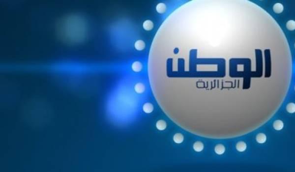 clap de censure de la chaîne El Watan TV