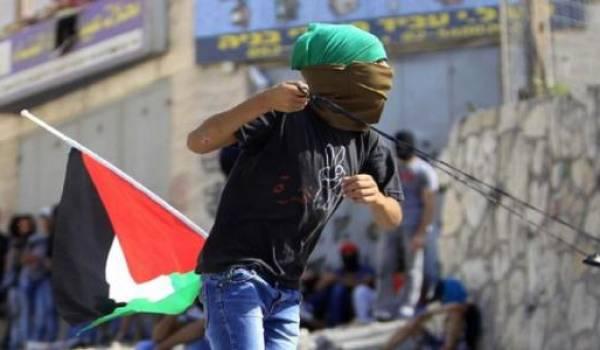 40 Palestiniens sont morts depuis le début de la révolte.