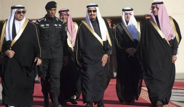 La monarchie saoudienne au bord d'une crise financière