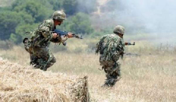 Les soldats de l'ANP ont éliminé trois terroristes au cours d'un ratissage.