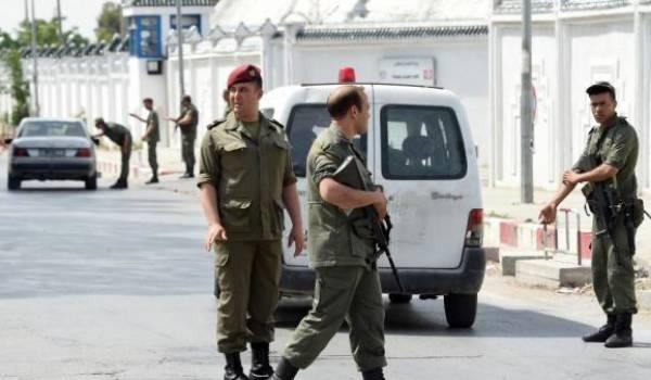 La Tunisie endeuillée par la mort de deux soldats.